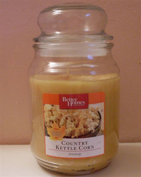 better homes and gardens candles better homes and gardens limited edition country kettle