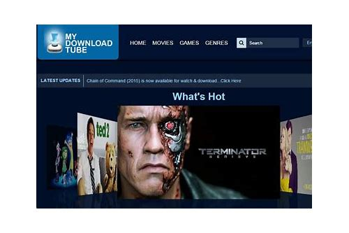 free software to download latest movies