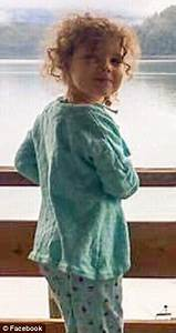 FBI hunt for missing four-year-old girl in South Carolina ...