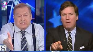 Former Fox Newser Bob Beckel Asks Tucker Carlson: 'What ...