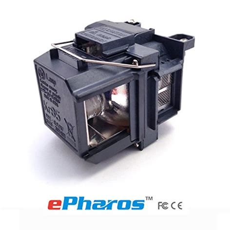 epharos elplp67 projector replacement compatible bulb with