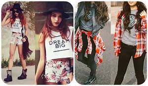 Teen fashion 2017: Teen girls clothing trends 2017 - DRESS ...