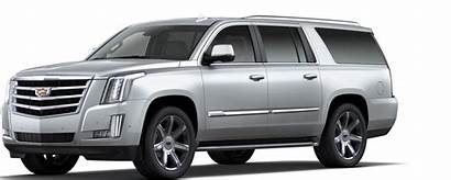Build Cadillac Own Escalade Esv