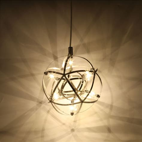 modern pendant chandelier lighting modern 12w led global hanging suspension pendant l