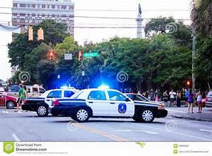 Charleston, SC Police Department Editorial Photography ...