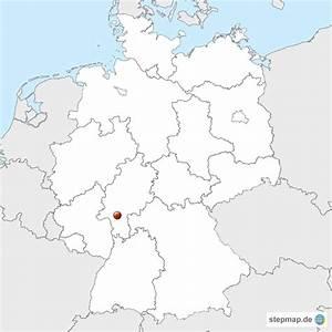 Möbelhäuser Frankfurt Am Main Und Umgebung : frankfurt von tluediger landkarte f r deutschland alle bundesl nder ~ Bigdaddyawards.com Haus und Dekorationen