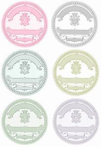 Benign Objects  Free Printable Vintage Labels