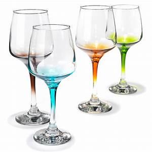 Verres à Vin Pas Cher : nouveaut s d co 2011 2012 je me mets table avec alin a verres pied lali d co ~ Teatrodelosmanantiales.com Idées de Décoration