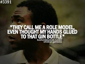 Childish Gambino Quotes About Relationships. QuotesGram