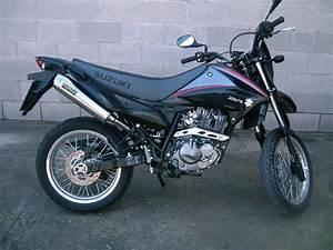 Suzuki 125 Dr : silencieux suzuki dr 125 cc sm 39 08 39 12 off road 314 60 ~ Melissatoandfro.com Idées de Décoration