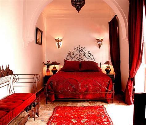 chambre style orientale moroccan bedroom design ideas interiorholic com