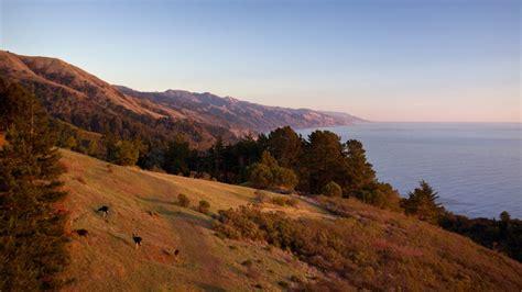 post ranch inn true grit  beautiful scenery