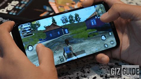 5 best gaming phones in the philippines php 20k q3
