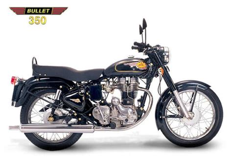 Enfield Image by Enfield Enfield 650 Bullet Moto Zombdrive