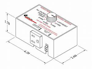 Remote Photocell Module  U00bb Justin Incorporated
