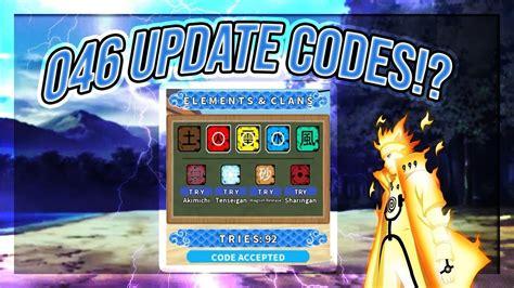 roblox naruto  code strucidcodesorg