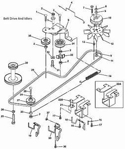 John Deere Lt155 Drive Belt Diagram  U2014 Untpikapps