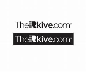 Feminine, Colorful Logo Design for The Rkive Entertainment ...