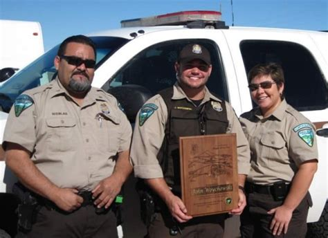 id am agement bureau federal agency promoted ranger five months after his gun