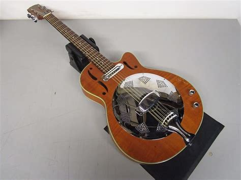 acoustic rr rogue resonator electric reverb