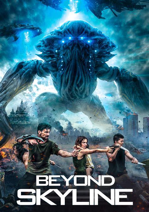 Beyond Skyline | Movie fanart | fanart.tv