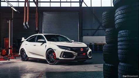 Local Order Books Open For Civic Type R