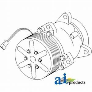 7740 Ford Tractor Parts Diagram  Ford  Auto Wiring Diagram