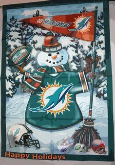 images  miami dolphins christmas  pinterest