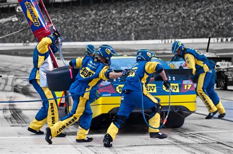 Pit Crew by Lynnerichardsphotography Pit Crew