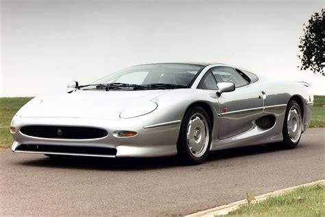 1988 Jaguar Xj220
