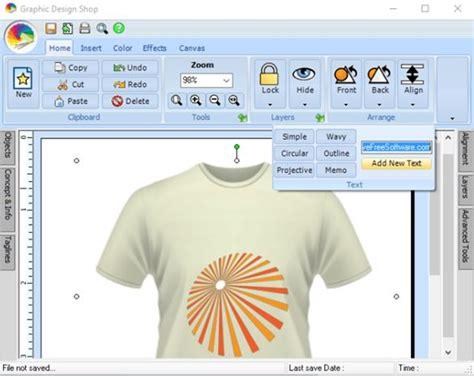 Download Tshirt Design Software Windows 8 Swippe