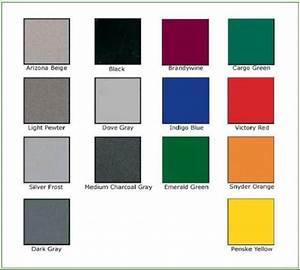 Interior colors demo