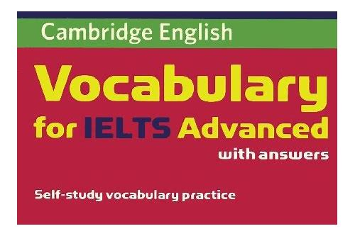 cambridge vocabulary for ielts ebook free download