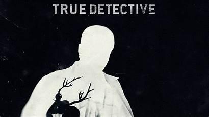 Detective True Story Season Wallpapers Cohle Hbo