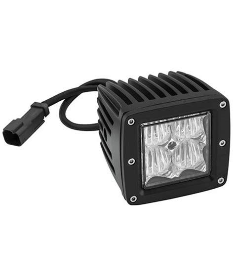 led pod lights 3 quot 4d pod lights led lights electrical products
