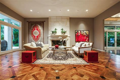 asian style floor ls 47 beautiful living rooms interior design pictures