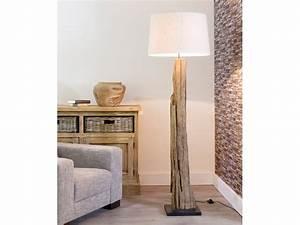 Lampe Aus Holz : stehlampe holz wohnkultur holz stehlampe 24324 haus ideen galerie haus ideen ~ Eleganceandgraceweddings.com Haus und Dekorationen