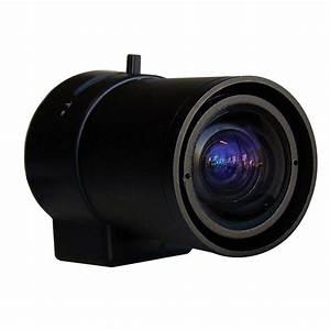 VSLA2.8-12DC: 2.8mm - 12mm DC Vari - Focal Auto - Iris ...