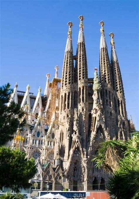 Essence Of Spain Tour Barcelona, Madrid, Seville & More