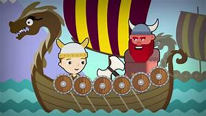 Amazing Viking Facts For Kids