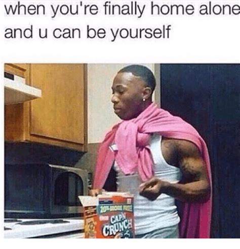 Funny Being Alone Memes Of 2017 On Sizzle Epicness