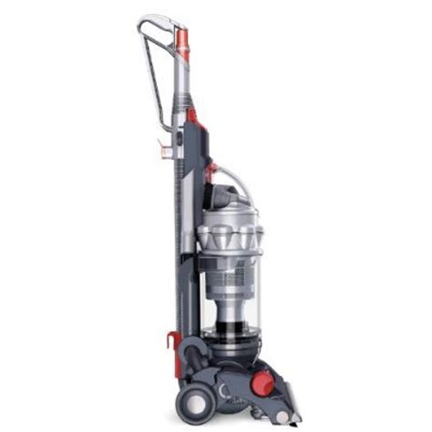 dyson dc14 all floors vacuum dyson all floors dc14 bagged upright vacuum cleaner review