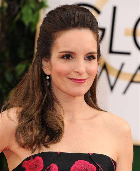 tina fey on writing women who have gotten sexier with age