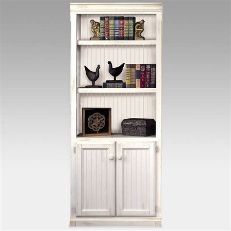 Bookcase With Cupboard Base by 15 Photo Of White Bookcase With Cupboard