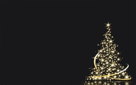 white light christmas tree keynote theme free iwork