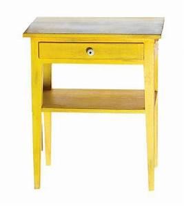 House Doctor Tisch : einrichtungsideen in der trendfarbe gelb ~ Frokenaadalensverden.com Haus und Dekorationen