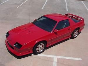 1991 Chevrolet Camaro - Overview
