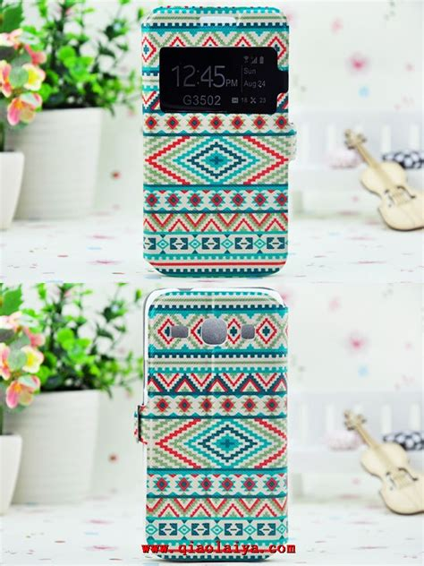 samsung galaxy trend telephone mobile  etui de protection