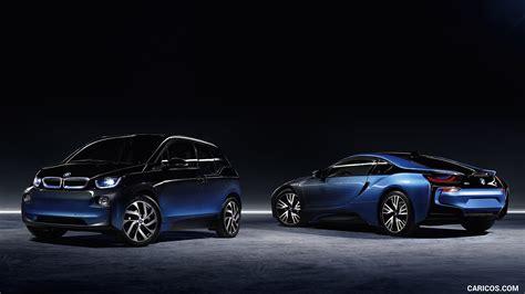2017 Bmw I3 And I8 Garage Italia Crossfade Caricoscom