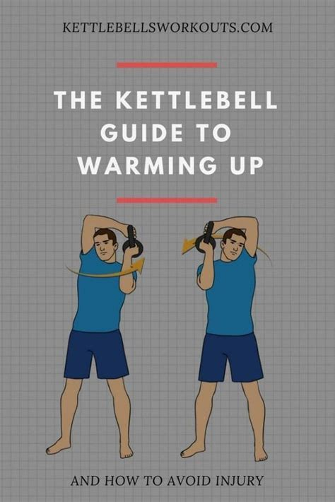 kettlebell warm exercises injury avoid workout kettlebellsworkouts